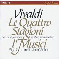 I Musici, Pina Carmirelli – Vivaldi: The Four Seasons