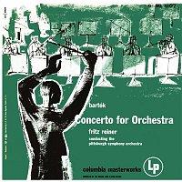 Fritz Reiner – Bartók: Concerto for Orchestra - Glinka: Kamarinskaja - Rossini: Il signor Bruschino Overture