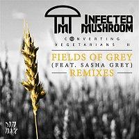 Infected Mushroom, Sasha Grey – Fields of Grey (feat. Sasha Grey)