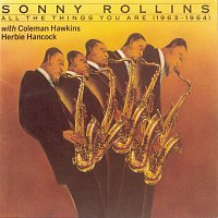 Sonny Rollins, Coleman Hawkins – All The Things You Are (1963-1964)