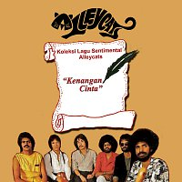 Alleycats – Kenangan Cinta (Koleksi Lagu Sentimental)
