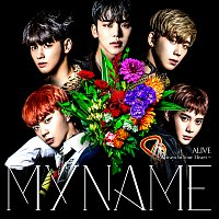 MYNAME – Alive-Always In Your Heart- [Special Edition]