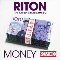 Riton, Kah-Lo, Mr Eazi, Davido – Money (Remixes) - EP