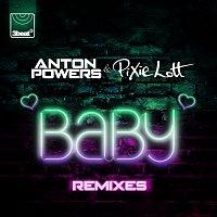 Anton Powers, Pixie Lott – Baby [Remixes]