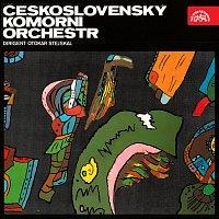 Československý komorní orchestr, Otokar Stejskal – Československý komorní orchestr (Richter, Mozart, Dvořák....)