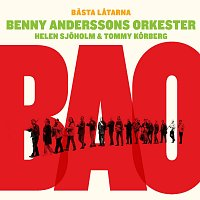 Benny Anderssons Orkester, Helen Sjoholm, Tommy Korberg – Basta latarna