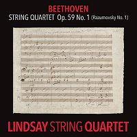 """Lindsay String Quartet – Beethoven: String Quartet in F Major, Op. 59 No. 1 """"Rasumovsky"""" [Lindsay String Quartet: The Complete Beethoven String Quartets Vol. 4]"""