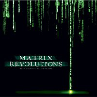 Matrix Revolutions: The Motion Picture Soundtrack