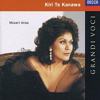 Kiri Te Kanawa – Kiri Te Kanawa - Mozart Arias