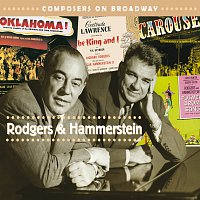 Různí interpreti – Composers On Broadway: Rodgers & Hammerstein