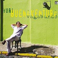Přední strana obalu CD Vagabundo
