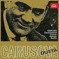 Enrico Caruso – Carusova dueta