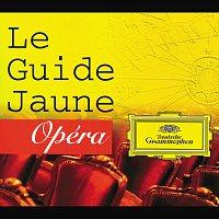 Přední strana obalu CD Le Guide Jaune [3 CDs]