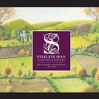 Steeleye Span – Another Parcel of Steeleye Span (Their Second Five Chrysalis Albums 1976-1989)