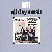 War – All Day Music
