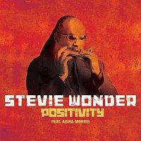 Stevie Wonder – Positivity