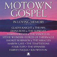 Různí interpreti – Motown Gospel: In Loving Memory [Expanded Edition]
