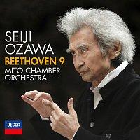 Seiji Ozawa, Rie Miyake, Mihoko Fujimura, Kei Fukui, Markus Eiche – Beethoven: Symphony No. 9