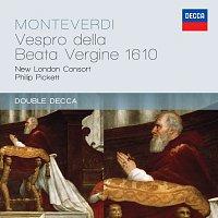 New London Consort, Philip Pickett – Monteverdi: Vespro della Beata Vergine 1610