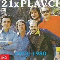 Přední strana obalu CD 21x 1973-1980