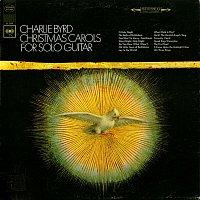 Charlie Byrd – Christmas Carols for Solo Guitar