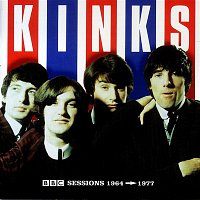 The Kinks – BBC Sessions: 1964-1977