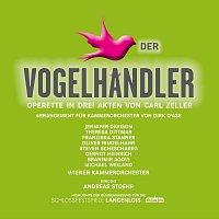 Wiener Kammerorchester, Steven Scheschareg, Oliver Ringelhahn, Gernot Heinrich – Der Vogelhändler (Live)