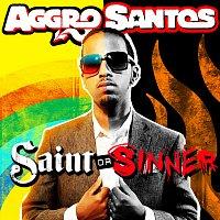 Přední strana obalu CD Saint Or Sinner