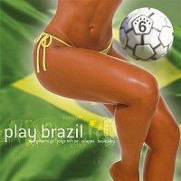 Varios Artistas – Play Brazil - Exterior