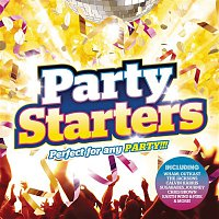 Alexis Jordan – Party Starters!