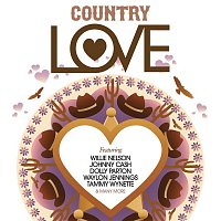 Various  Artists – Country Love