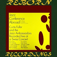 Curtis Fuller – Jazz Conference Abroad (HD Remastered)