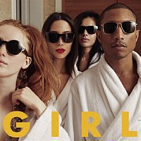 Pharrell Williams – G I R L