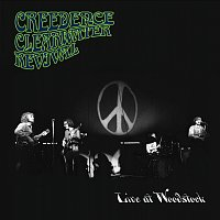 Creedence Clearwater Revival – Live At Woodstock