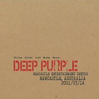 Deep Purple – Live in Newcastle 2001