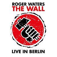 Přední strana obalu CD The Wall - Live In Berlin