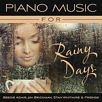 Různí interpreti – Piano Music For Rainy Days