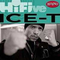 Ice-T – Rhino Hi-Five: Ice-T