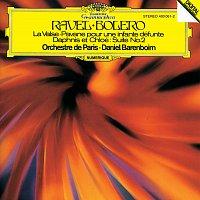 Orchestre de Paris, Daniel Barenboim – Ravel: Boléro; Pavane pour une infante défunte; Daphnis et Chloe (2e Suite) MP3