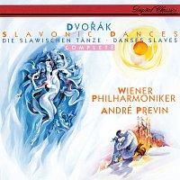 André Previn, Wiener Philharmoniker – Dvorák: Slavonic Dances