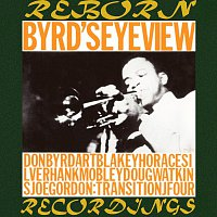 Donald Byrd – Byrd's Eye View  (HD Remastered)