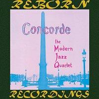 The Modern Jazz Quartet – Concorde (HD Remastered)