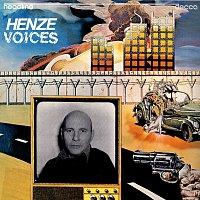 Hans Werner Henze, Sarah Walker, Paul Sperry, London Sinfonietta – Henze: Voices