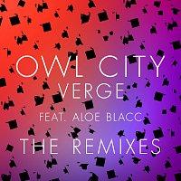 Owl City, Aloe Blacc – Verge [The Remixes]