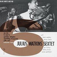 Julius Watkins – Sextet Volumes 1 & 2