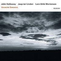 John Holloway, Jaap Ter Linden, Lars Ulrik Mortensen – Veracini: Sonatas