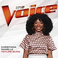 Christiana Danielle – Hotline Bling [The Voice Performance]
