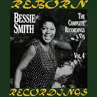 Bessie Smith – The Complete Recordings, Vol. 4 (HD Remastered)