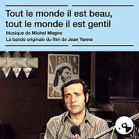 Michel Magne – Tout le monde il est beau, tout le monde il est gentil [Bande originale du film]
