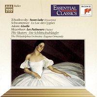 Eugene Ormandy, The Philadelphia Orchestra, Pyotr Ilyich Tchaikovsky – Tchaikovsky: Swan Lake (excerpts; Adam: Giselle; Meyerbeer: Les Patineurs